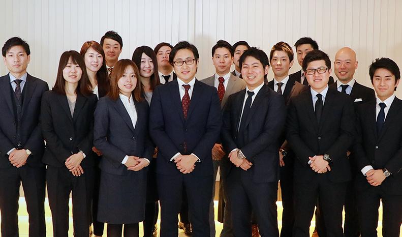 船井総研 士業事務所 相続専門コンサルタント