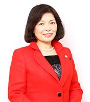 弁護士法人リーガル東京 所長 小林 幸与 様 イメージ