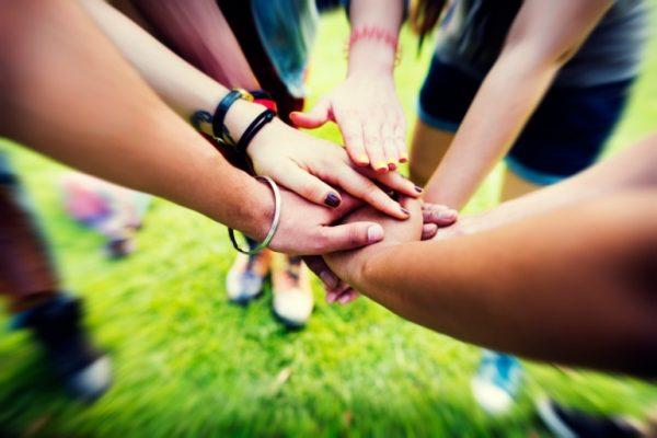 強いチームづくり・強い事務所づくり離職を防ぐ イメージ