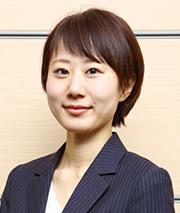 岡本 千賀子