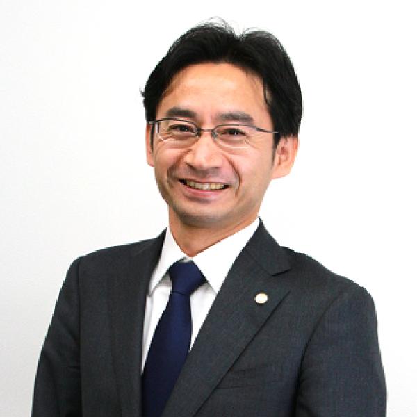 後藤 勇輝 氏
