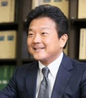 司法書士法人 A . I .グローバル 代表社員 上野興一 様 イメージ